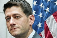 Congressmen Paul Ryan