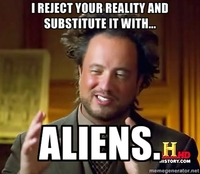 substitute aliens