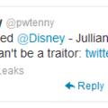 WikiLeaks RT